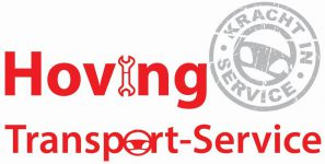 Hoving Transport-Service Logo